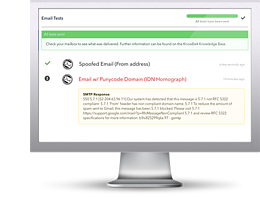 ANNOUNCEMENT: Brand New Tool: Mailserver Security Assessment [It's Free]