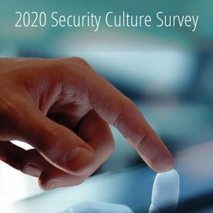 new-2020-security-culture-survey
