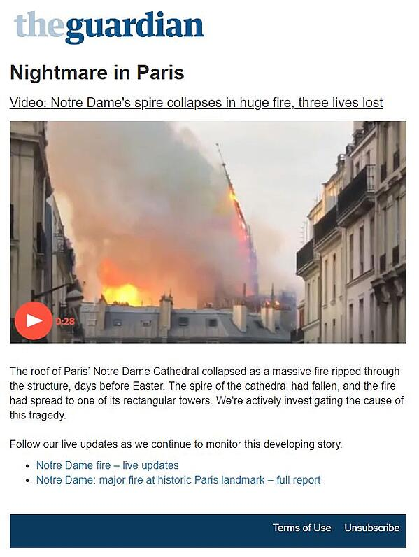 nightmareinparis