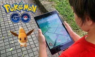 Pokémon Go App Malicious Versions