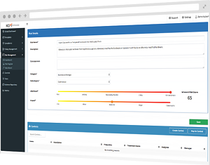KCM-GRC-Platform  - products KCMRISK - Are Your Compliance, Risk, And Audit Projects Taking Up Too Much Of Your Time?