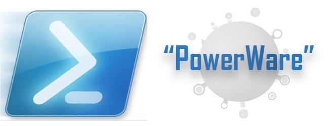 PowerShell Ransomware