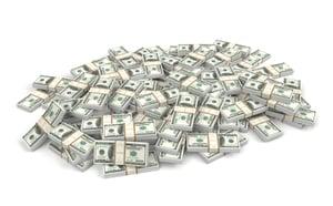 ransomware-money