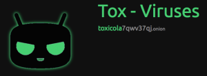 Tox Ransomware