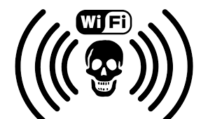 wifihacking  - wifihacking - Add Wi-Fi Proximity to Your Cyberattack Concern List