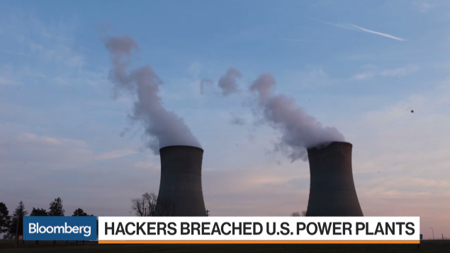 Russians Are Suspects in Phishing Attacks Involving U.S. Nuclear Site