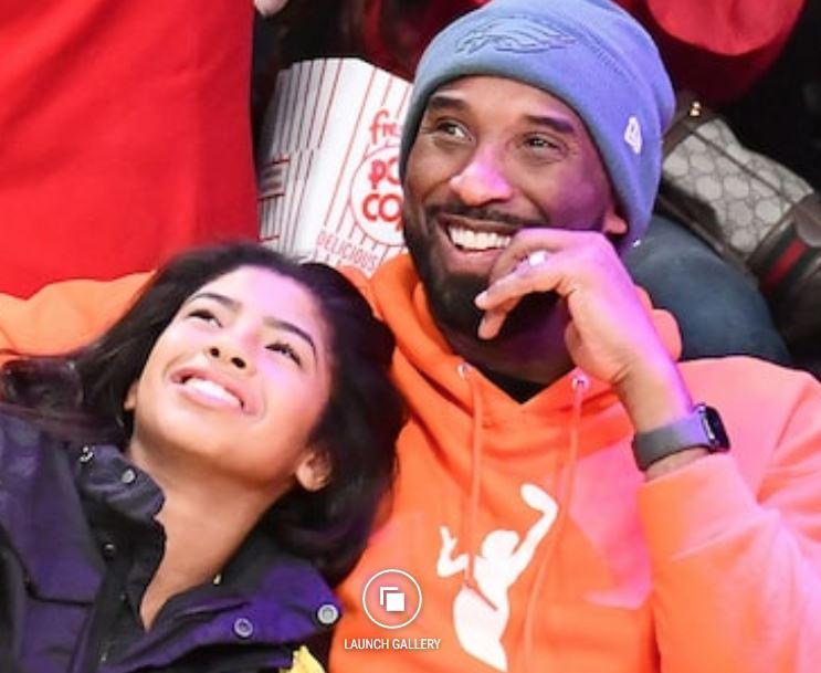 "Scam Of The Week: ""Kobe Bryant Dead, Dies in Helicopter Crash"""