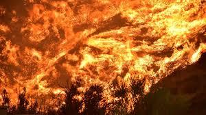 Ca_wildfire
