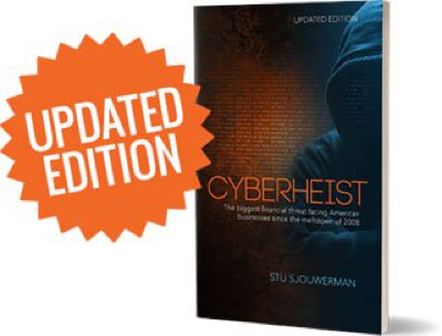 Cyberheist eBook Cover