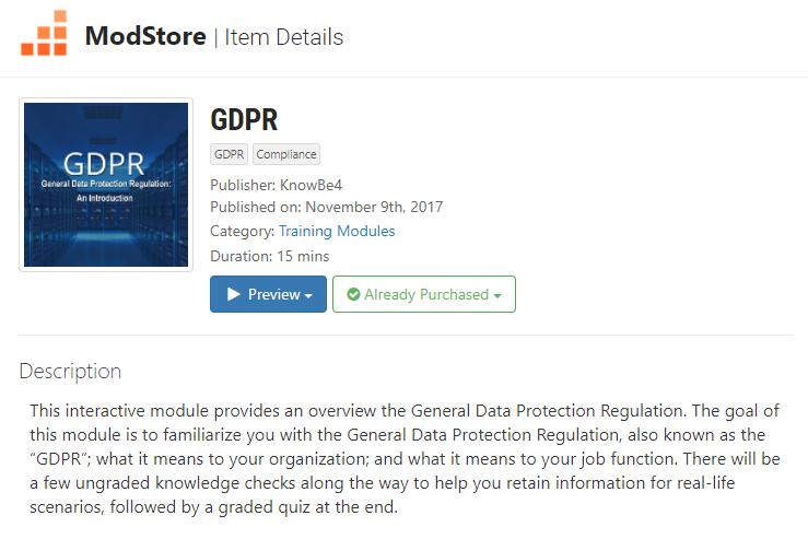 GDPR_Released