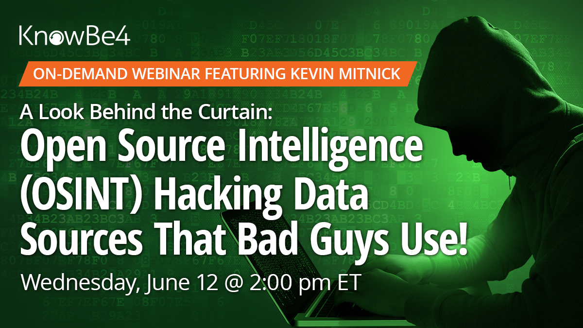 Hacking Data Sources-SOCIAL