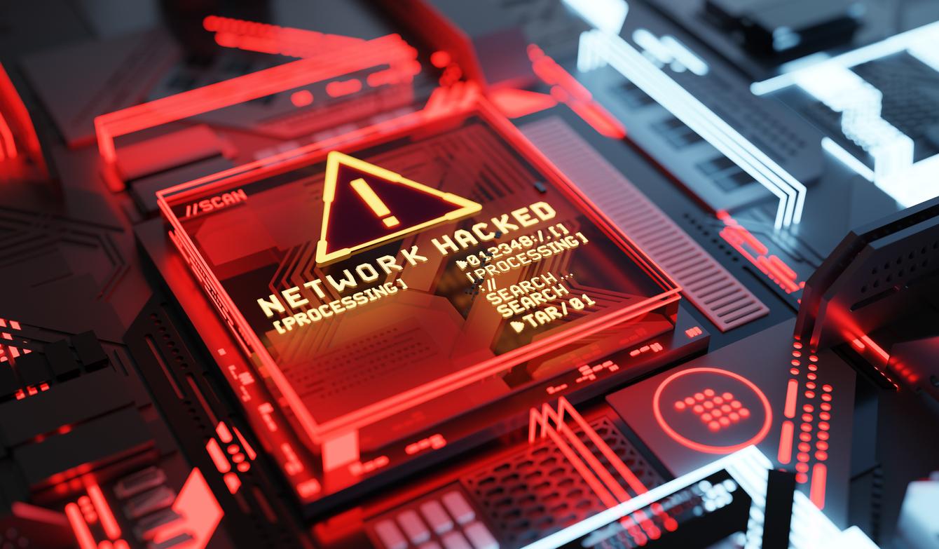 Organizations Experienced Ransomware and Phishing Attacks