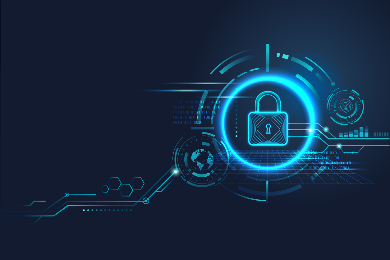 Pandemic's Paradigm Shift with Cybersecurity