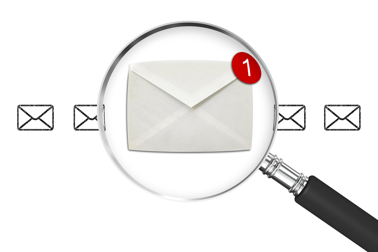 Most Phishing Emails Are After Credentials