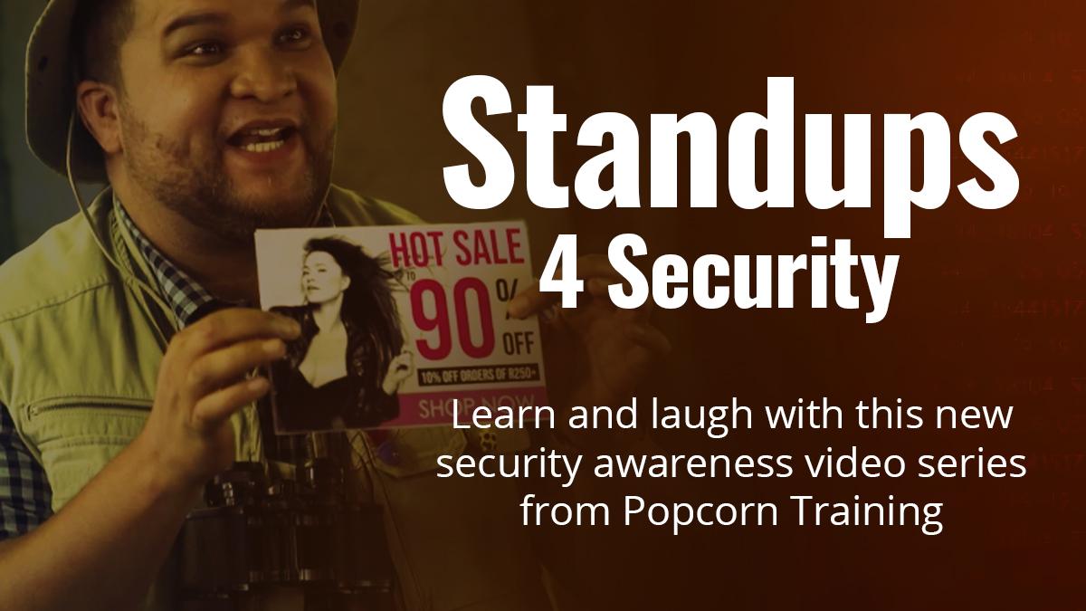 Standups4Security