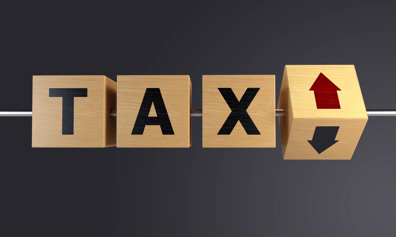 Tax Organizations Need to Focus on Cybersecurity