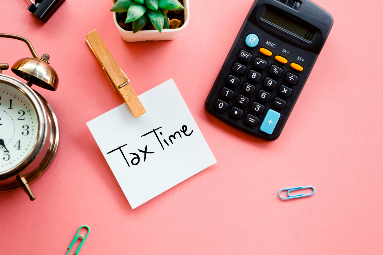 Another Tax Season, Another Opportunity for Scams