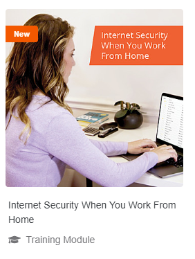 """[Heads Up] The COVID Remote Work Mandate Skyrockets """"Work From Home"""" Training Enrollments"""