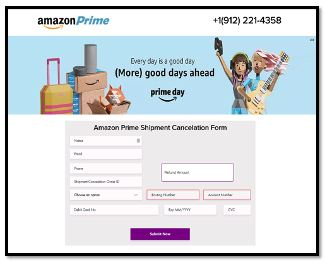 Scam Of The Week: Bad Guys Prep For Prime Day Phishing Attacks