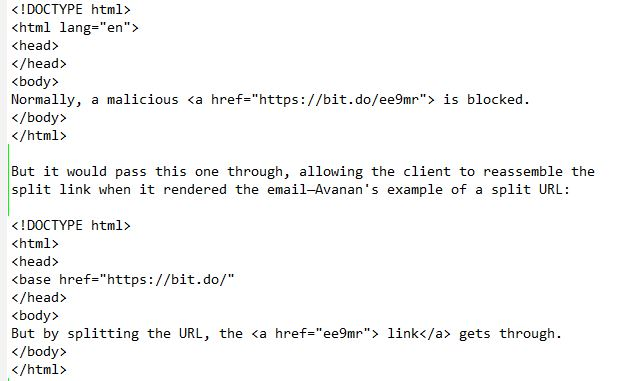 baseStriker_HTML_Example  - baseStriker HTML Example - [Heads-up] New Attack Blindsides Microsoft Office 365 Anti-Phishing Filter And Blacklists