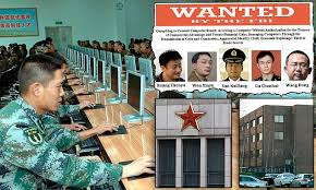 Chinese-hacker-army