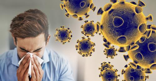 FTC Alert: Coronavirus Scammers Love Scary Bad News