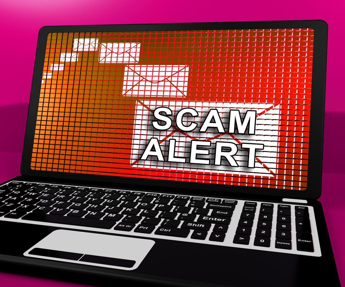 Fake Alert Scams: Actually Unwanted Programs