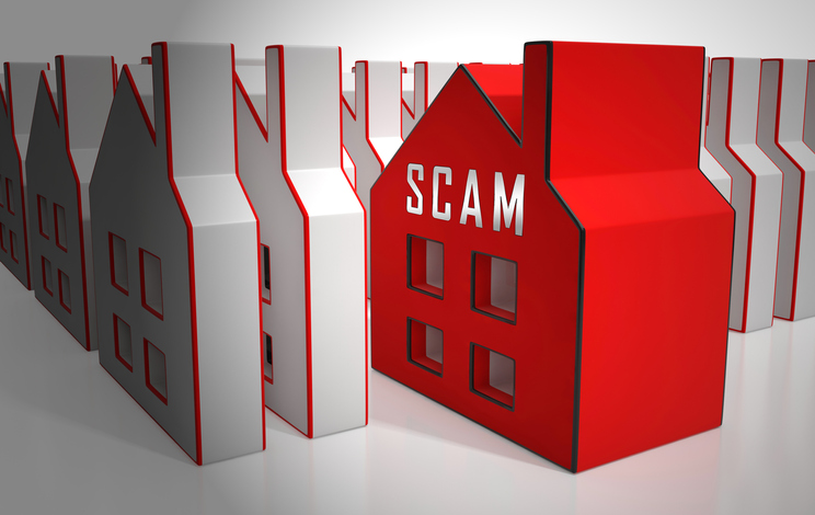 Watch Out for the Coming Tsunami of Mortgage Rescue Phishing Scams