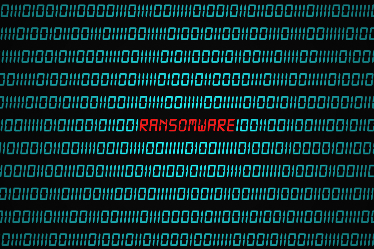 Yet Another Utility Company Falls Victim to Ransomware Attack