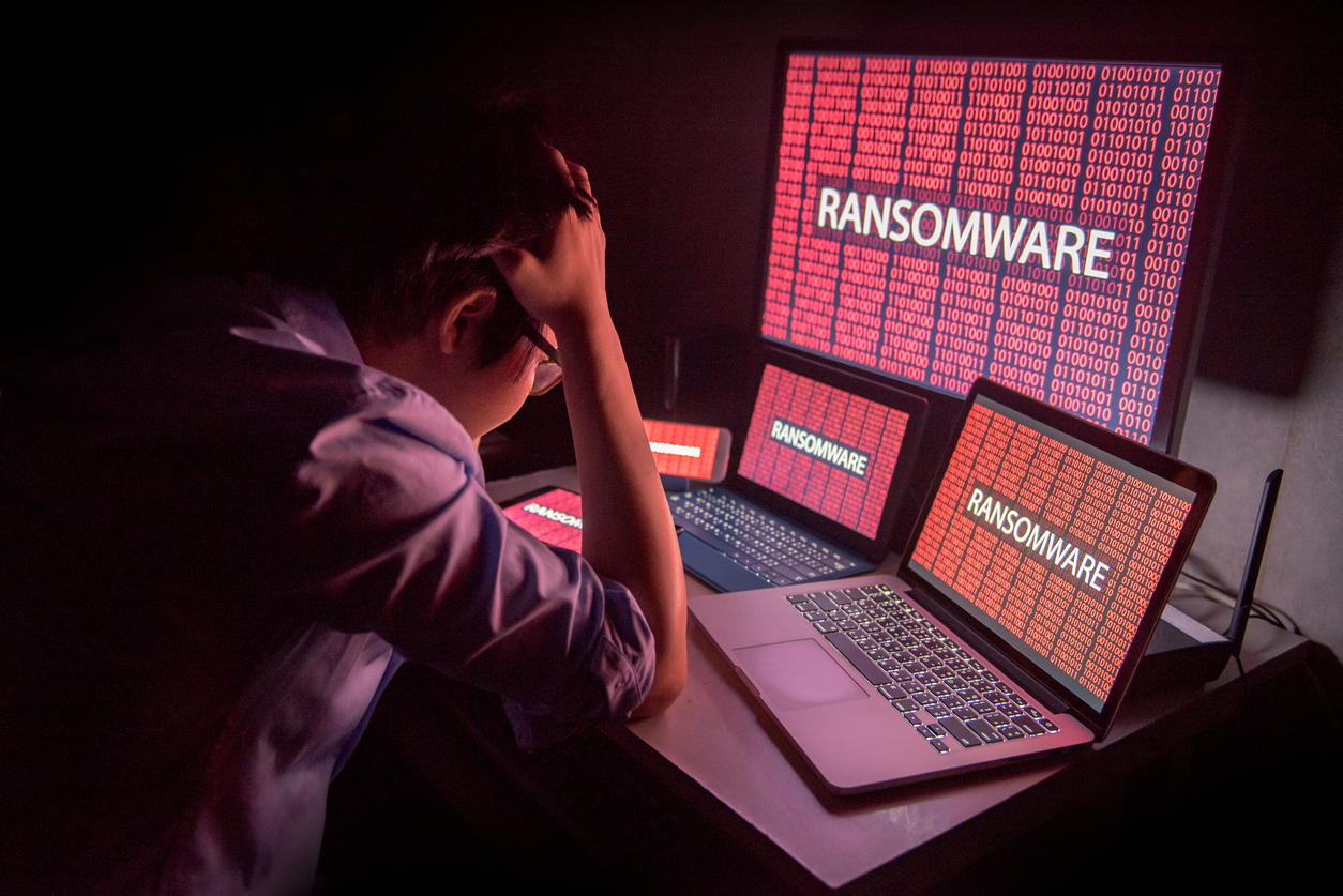 Ransomware Payments Increase by a Massive 60% as Email Phishing Rises in Frequency as Primary Attack Vector