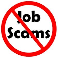 job-scams