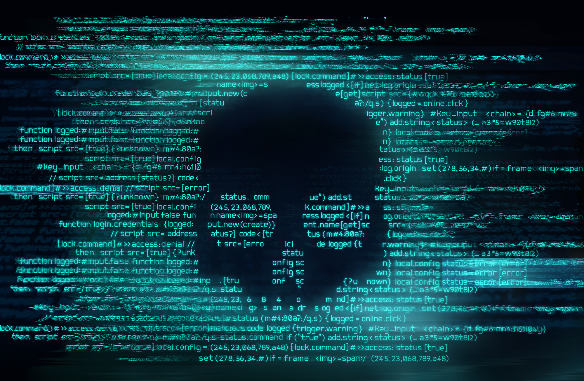 ransomware-screen-skull