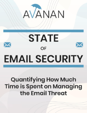 SOC teams spend nearly a quarter of their day handling suspicious emails