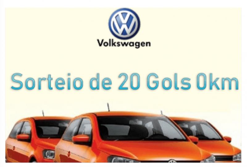 Volkswagen-scam